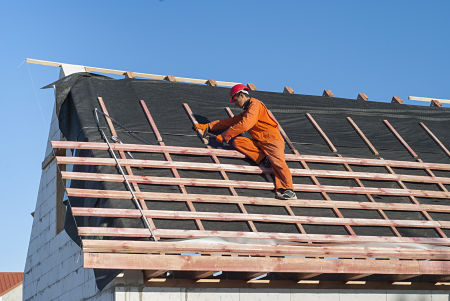commercial roofing in sheboygan wi