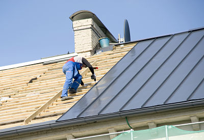 roofing for emergencies