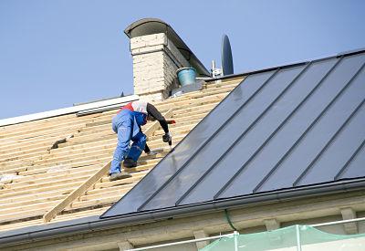 roof replacement contractor in sheboygan